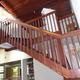 Escada para o mezanino