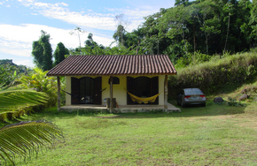Listing casa frontal